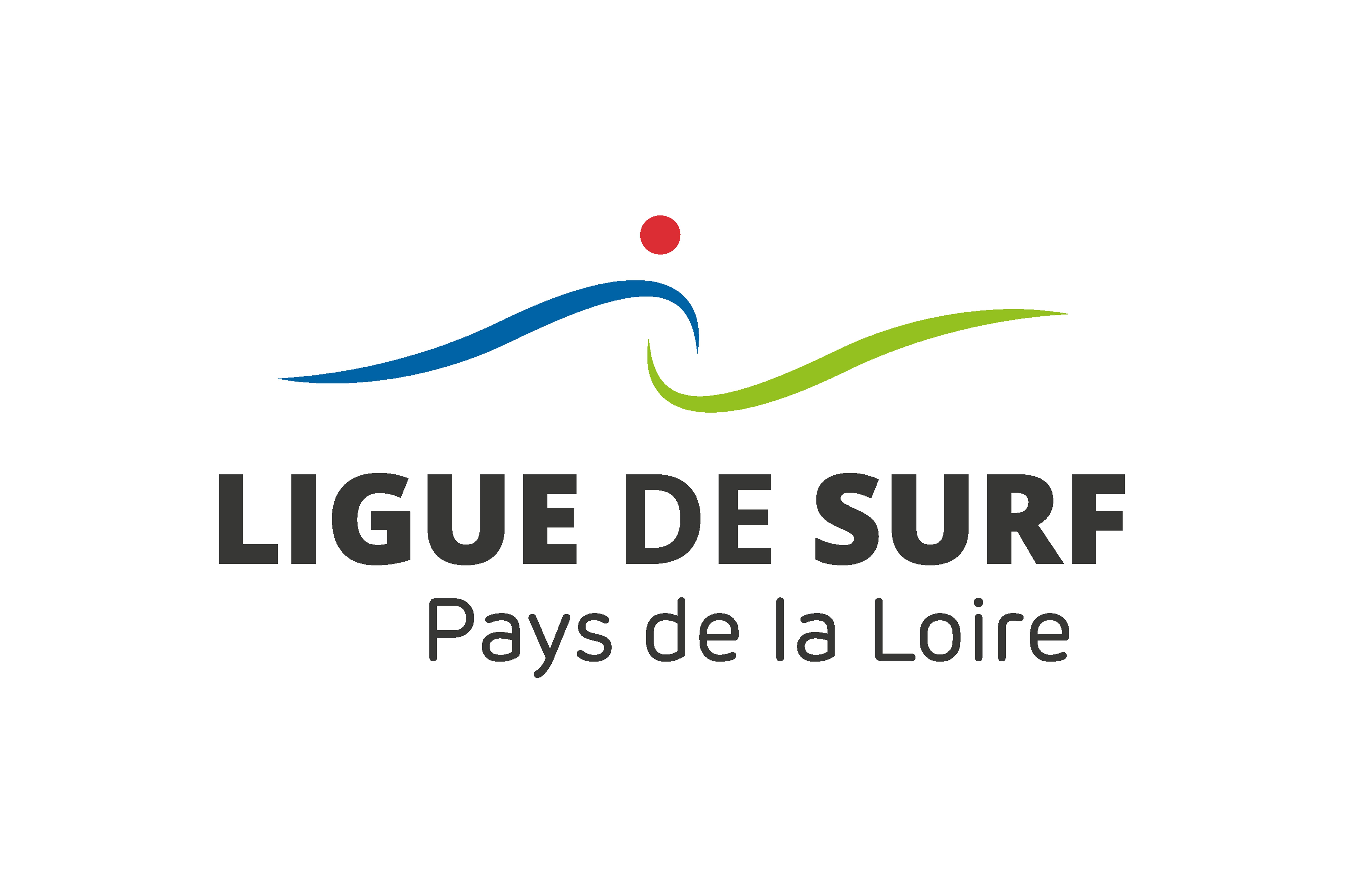 Ligue de surf Pays de la Loire