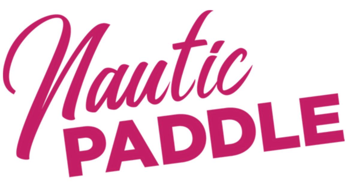 Nautic Paddle